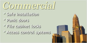 Locksmith 33019 Commercial